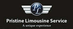 Pristine Limousine Services Logo